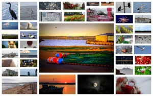 Town of Souris Collage