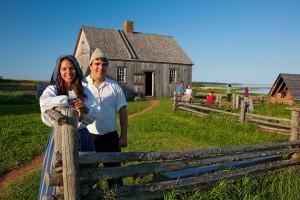 Acadian Days in Rustico 4