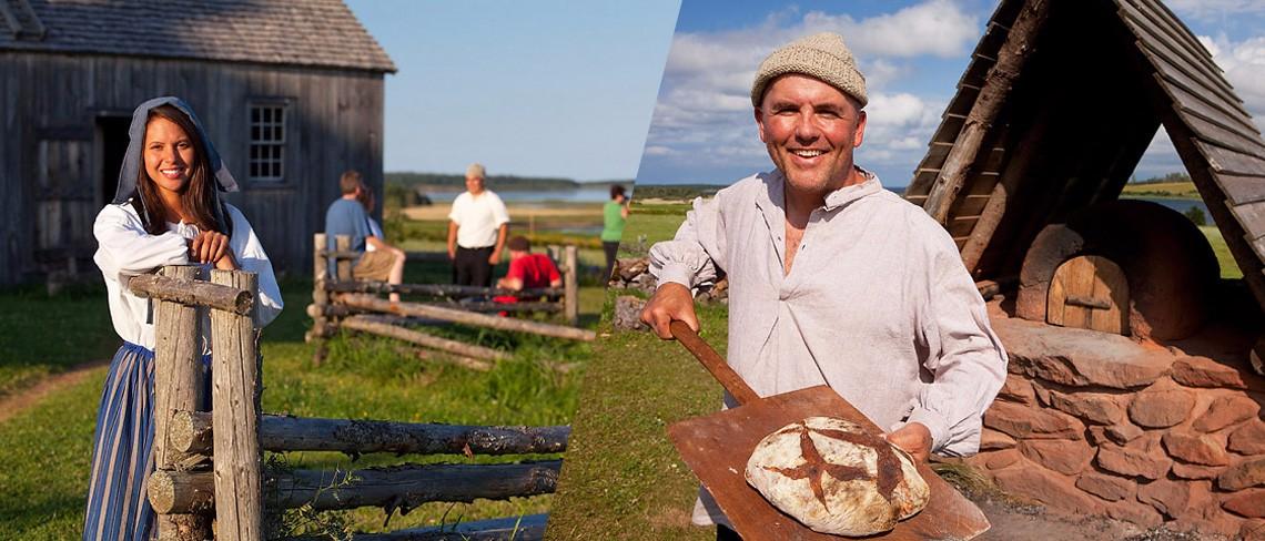 Acadian-Days-in-Rustico