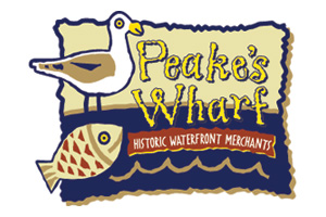 Peakes Wharf Merchants