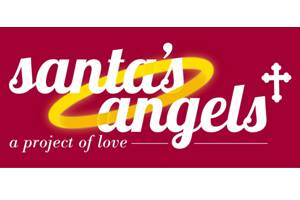 Santas Angels