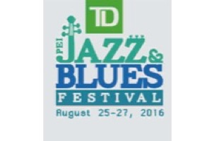 PEI Jazz and Blues Festival