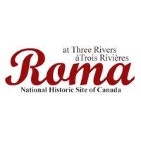 Roma at Three Rivers